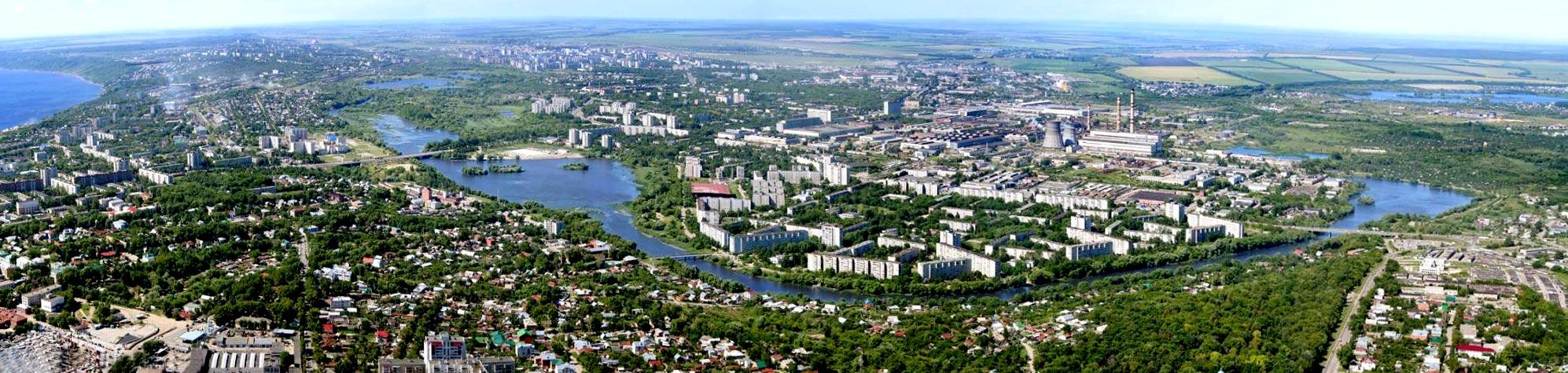 фото про ульяновск