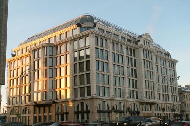 Аренда офисов на александра-невского поиск помещения под офис Дубровская 1-я улица