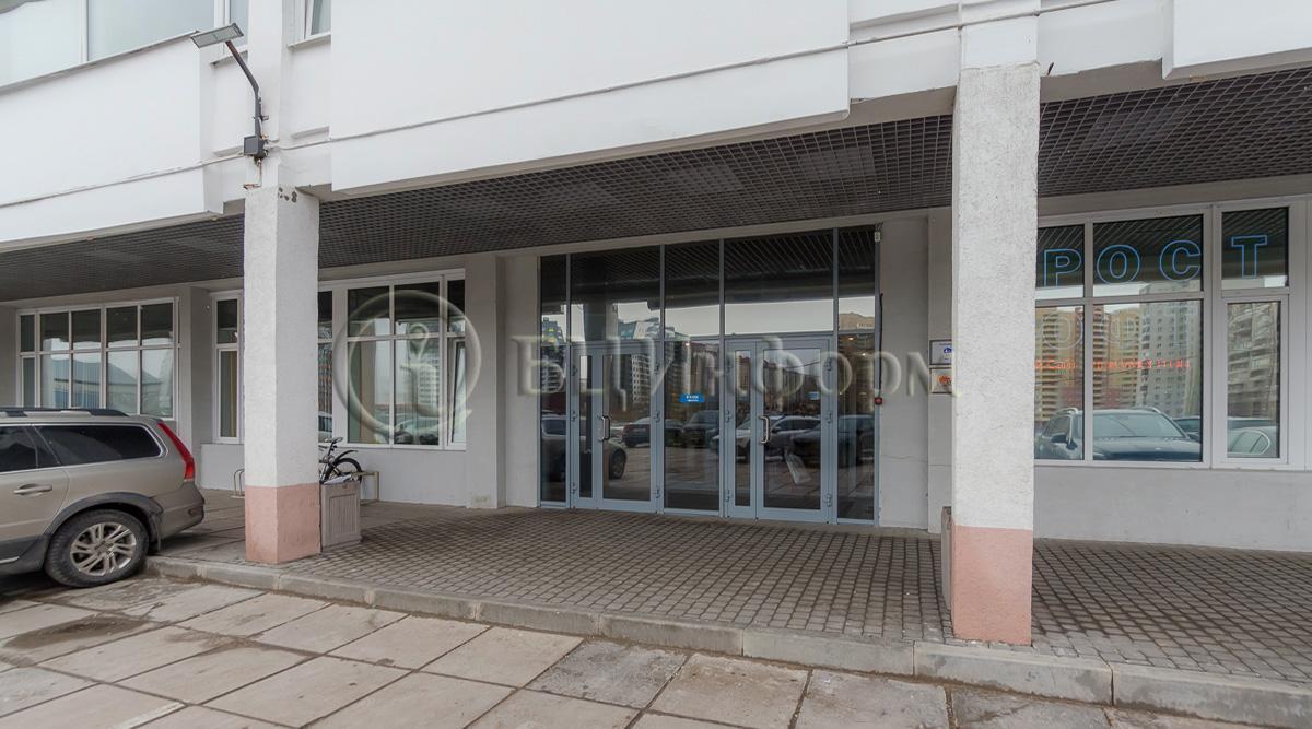 Аренда офиса большевиков коммерческие агентства складской недвижимости