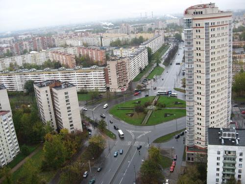 Коммерческая недвижимость у метро ветеранов готовые офисные помещения Железногорская 3-я улица